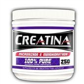 creatina pura - nutri & sports suplementos