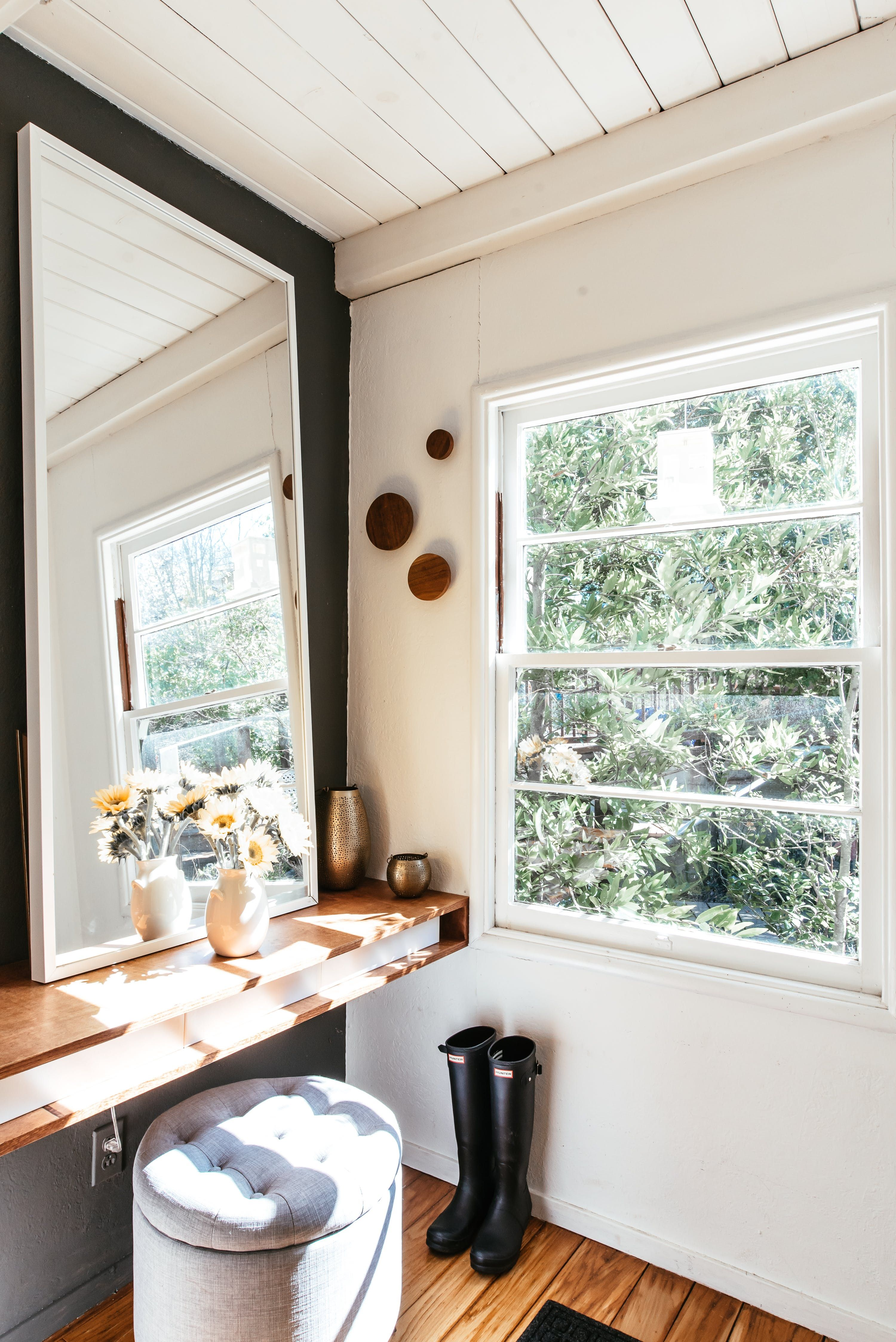 Tour a Simple, Scandinavian-Inspired California Home | Floating ...