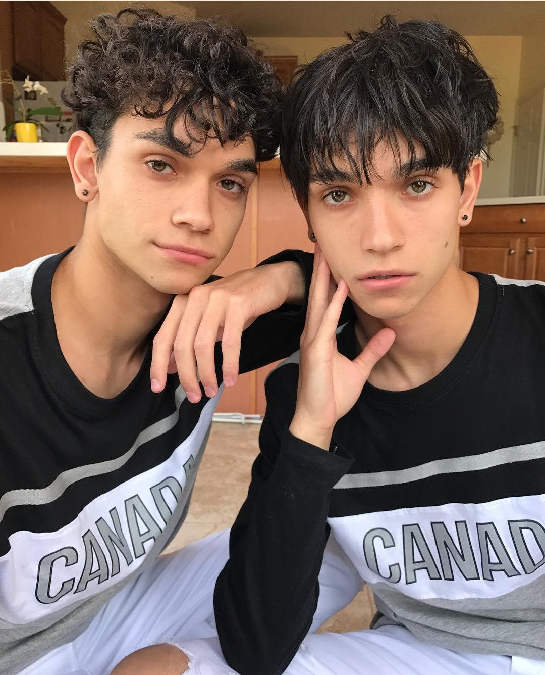 34 Dorbre brothers ideas | marcus and lucas, the dobre twins, marcus dobre