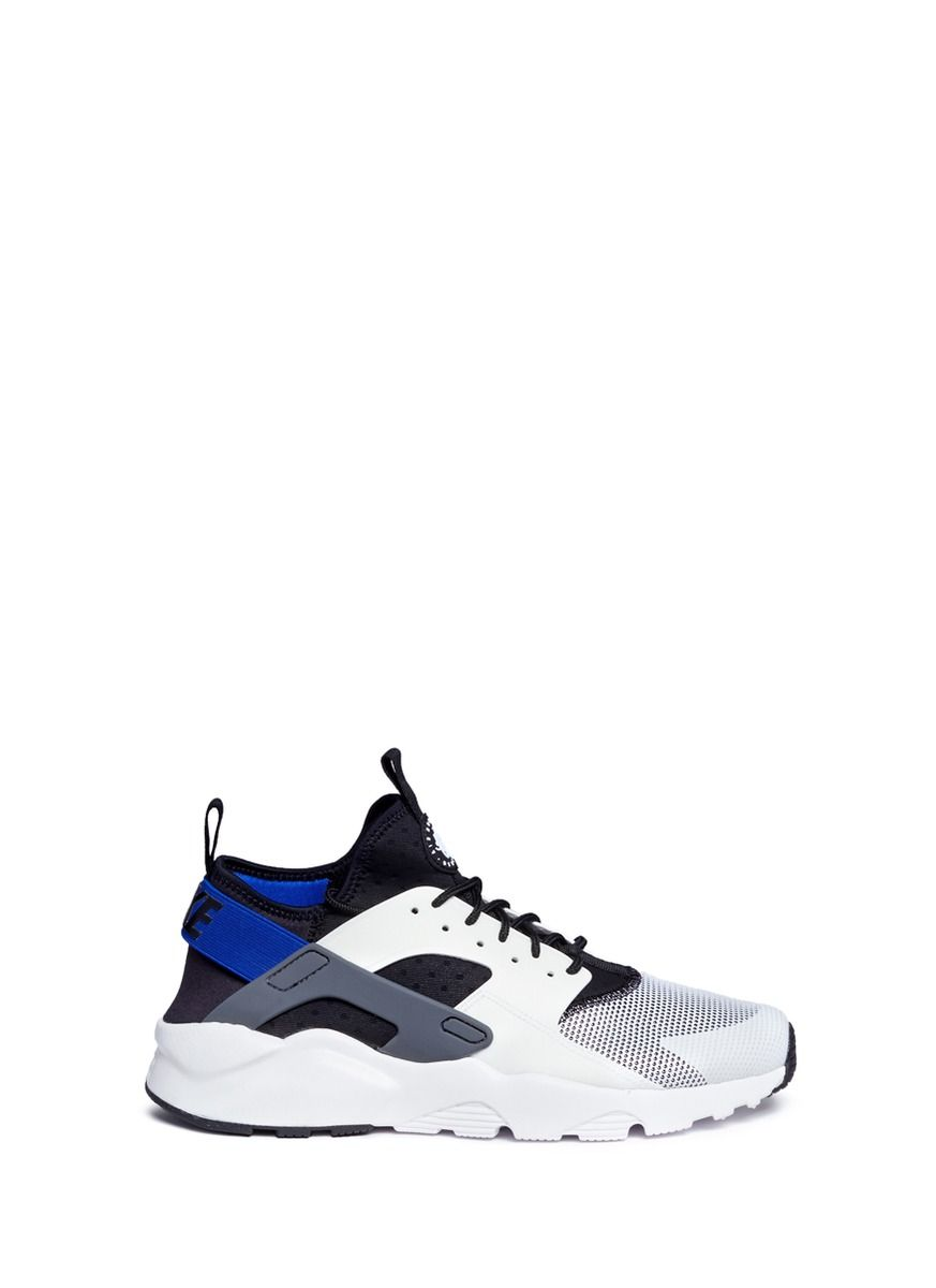 70cbb664e42e NIKE  Air Huarache Ultra  Colourblock Sneakers.  nike  shoes  sneakers