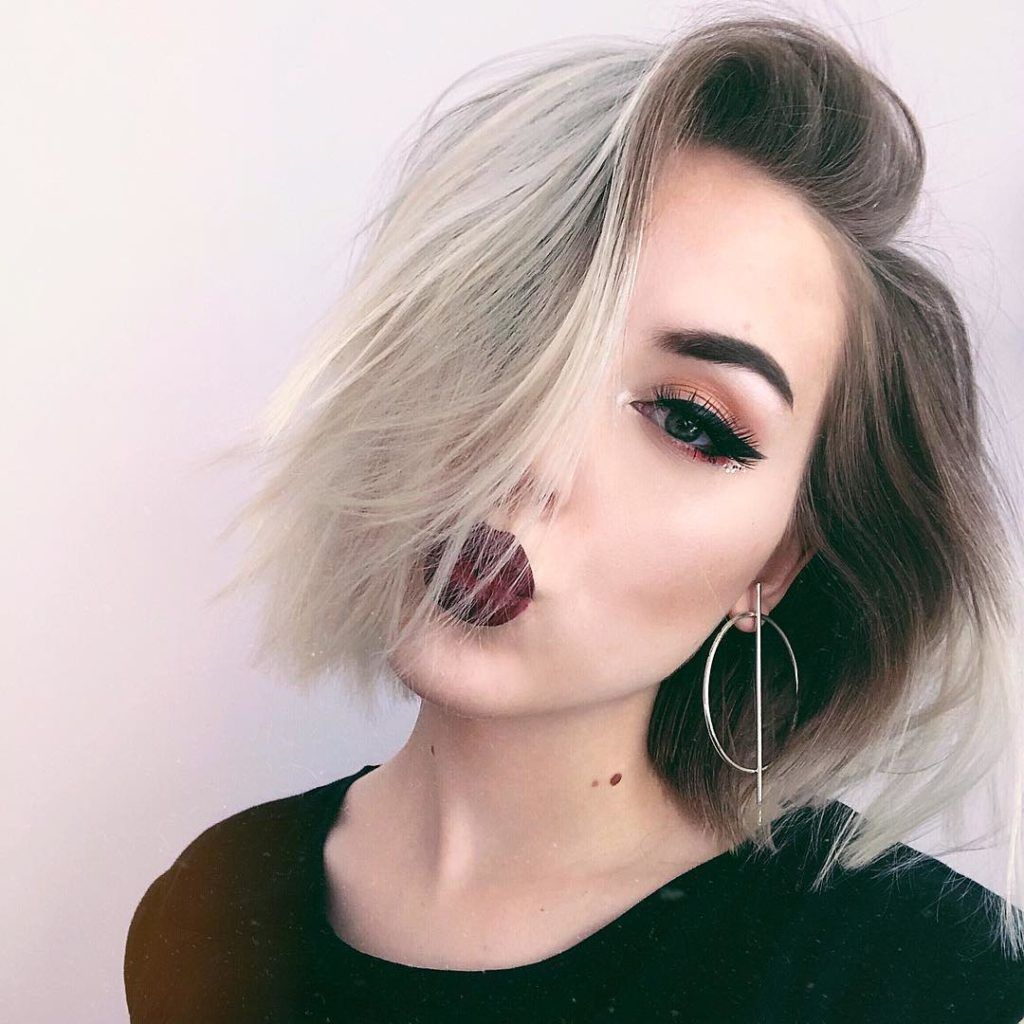 2019 Optimal Power Flow Exotic Hair Color Ideas For Hot And Chic