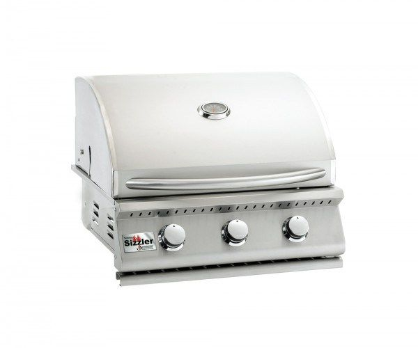 Weight 93 Lbs Model Number Siz26 Overall Dimensions 20 H X 25 W X 25 D Box Dimensions 22 H X Grilling Outdoor Kitchen Design Built In Grill