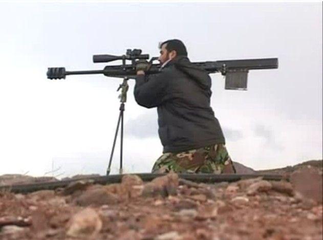 Pin en Modern weapons