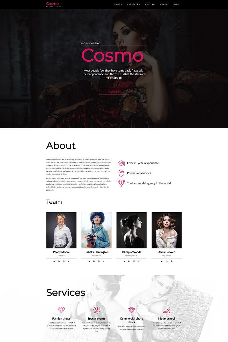Check out new Cosmo - Model Agency WordPress Theme. https://www.templatemonster.com/wordpress-themes/cosmo-model-agency-wordpress-theme-67606.html/
