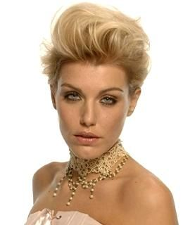 Bump on short hairstyles makeup clothes shoes love 3 get bump hairstyles ideas for short hair and long hairstyles learn how to style the bump or hump hairstyle bump half updo hairstyles and ponytail bumps pmusecretfo Gallery