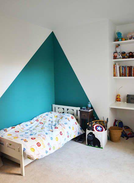 Chambre denfant images idées et décoration homify