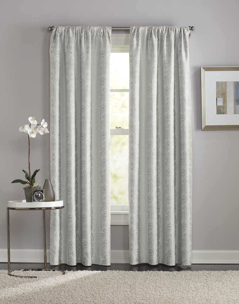 108 Inch Curtains Blackout Curtains Walmart Walmart Curtains And Drapes Curtains Bed Bath And