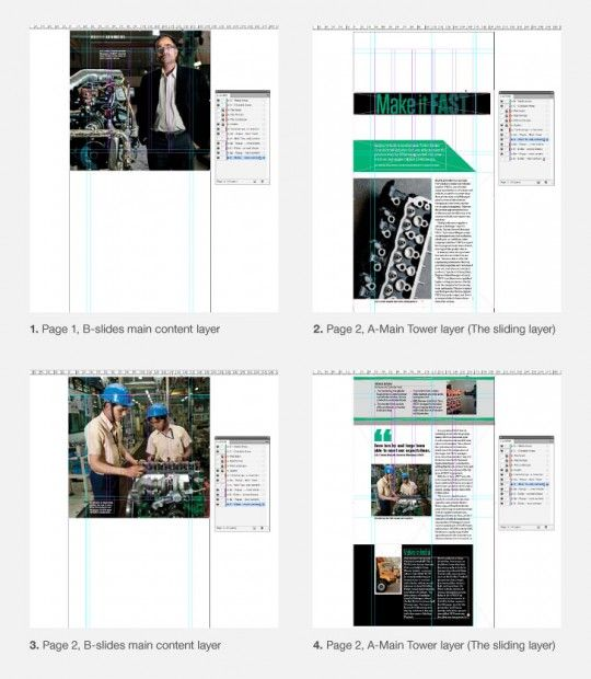 How to create e magazine for iPad in 13 simple steps