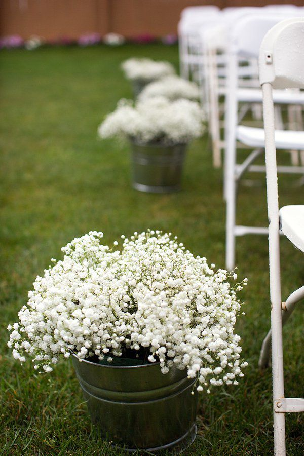 Upstate New York Barn Wedding | Barn wedding, Outdoor ...