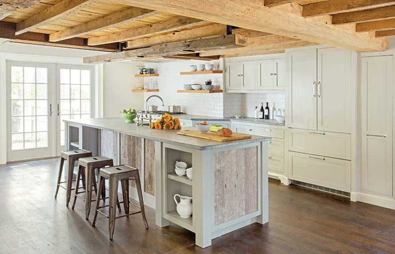 #Küche Innenräume 36 Moderne Bauernküchen, Die Perfekt Zwei Stile Vereinen  #neu #house #dekor #garten#36 #Moderne #Bauernküchen, #die #perfekt #zwei  #Stile ...