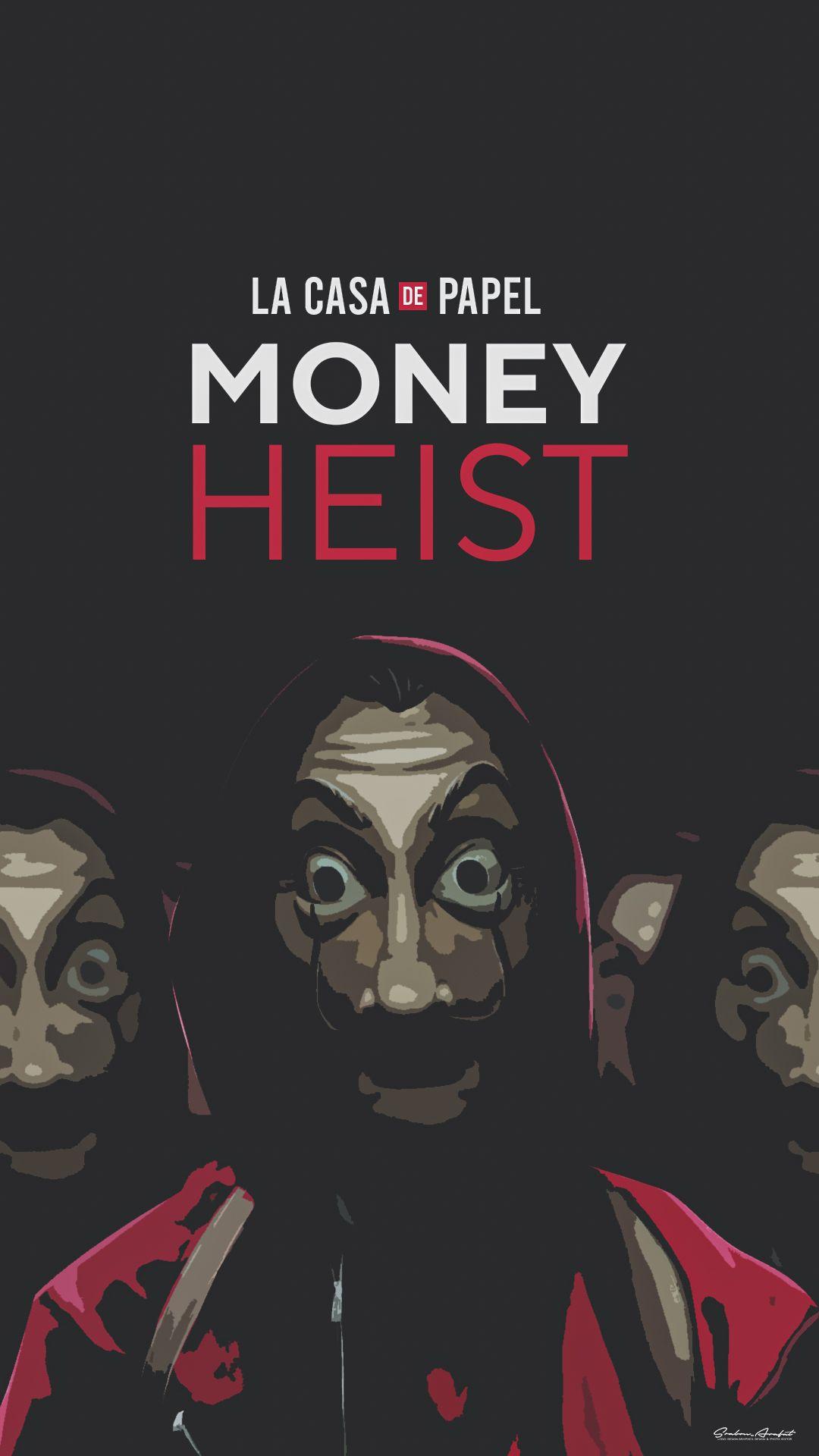 Money Heist In 2020 Money Wallpaper Iphone Words Wallpaper Iphone Wallpaper Tumblr Aesthetic