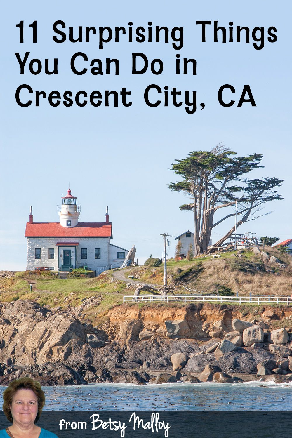 The Top Things To Do In Crescent City California Northern California Travel Crescent City California California Coast Road Trip