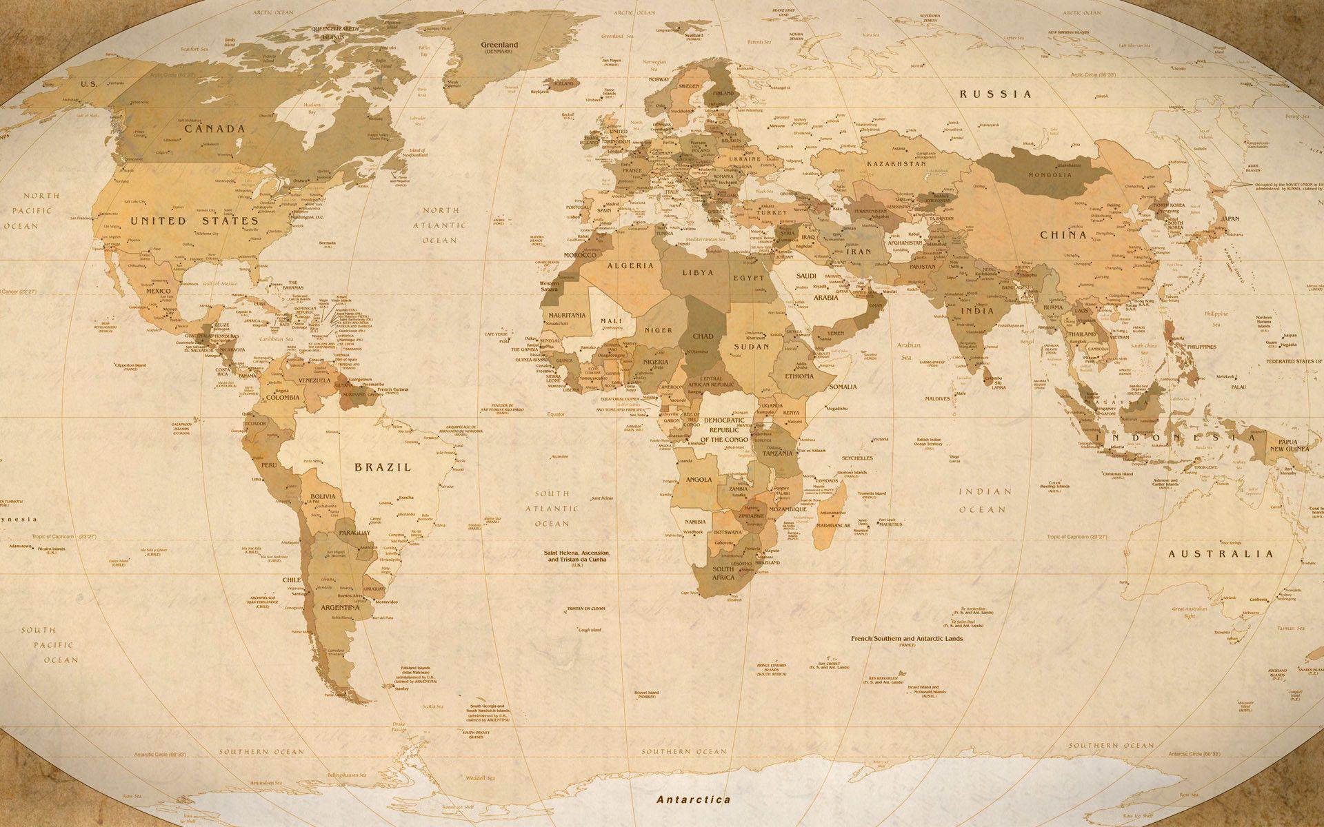 Comprehensive Ancient World Map Hd Download World Map Wallpaper