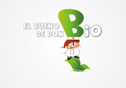 El bueno de Don Bio