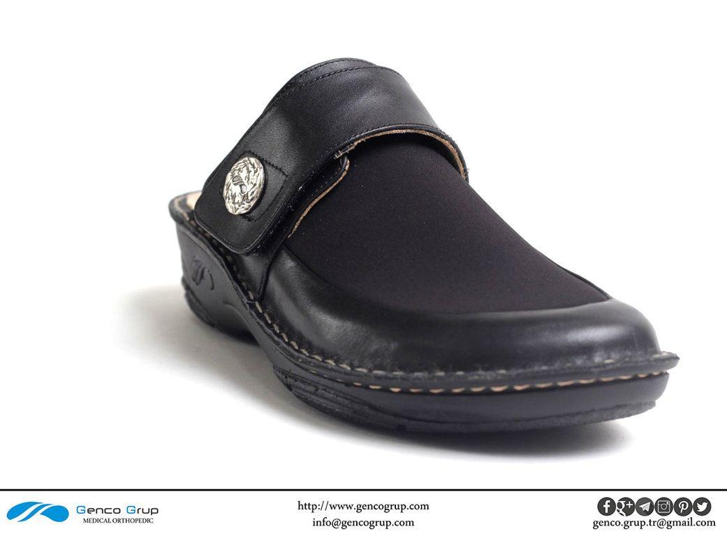 ade67d70f Genco Grup - Catalog - Women's Comfort Shoes - K808-2432-01 : slippers for  women