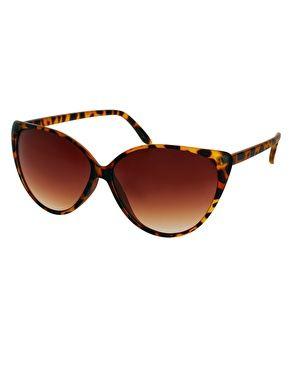 9a00af6702a850 River Island Claudia Cat-Eye Sunglasses   Accessorize me!   Cat eye ...
