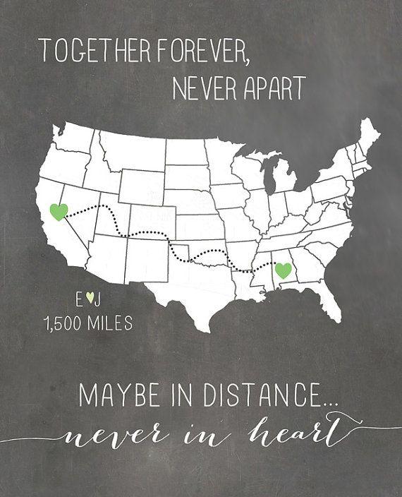 australia and usa long distance relationship