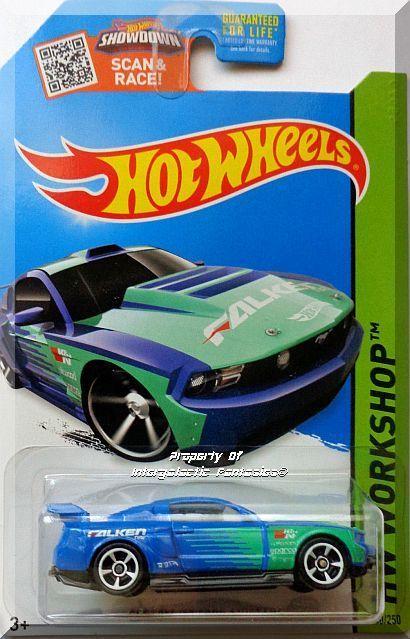 Hot Wheels Custom 12 Ford Mustang Hw Workshop 2015 Hw Drift Race 240 250 Hot Wheels Mustang Hot Wheels Cars Hot Wheels