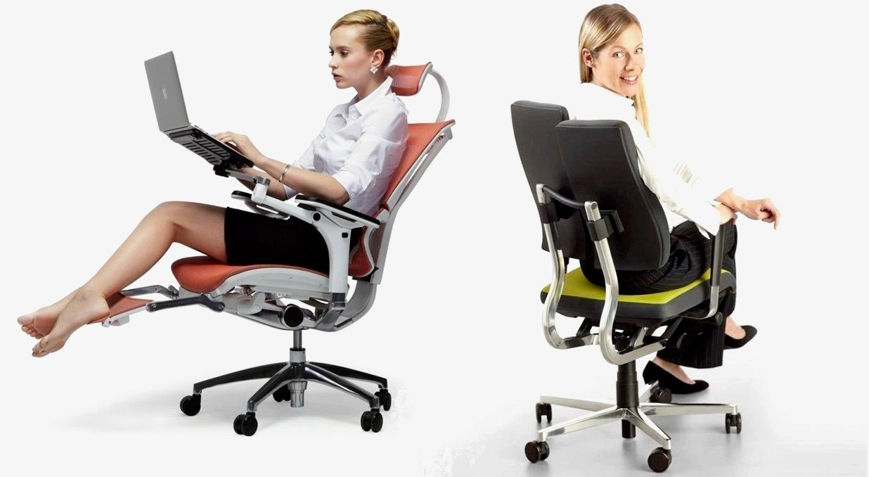 You Can Purchase Any Chairs Or Ergonomic Office Chair For Your