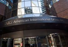 Insurance Companies (American International Group, Inc  (AIG