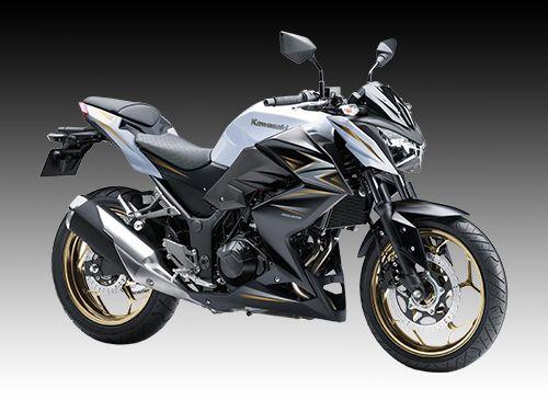 Len Nordhorn kawasaki z300 abs http kawasaki com au motorcycles