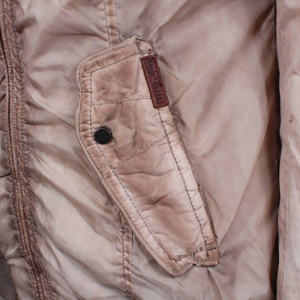 Khujo RosaWinterjacke DamenJacken Jacke Und Brenn 5jLA34R