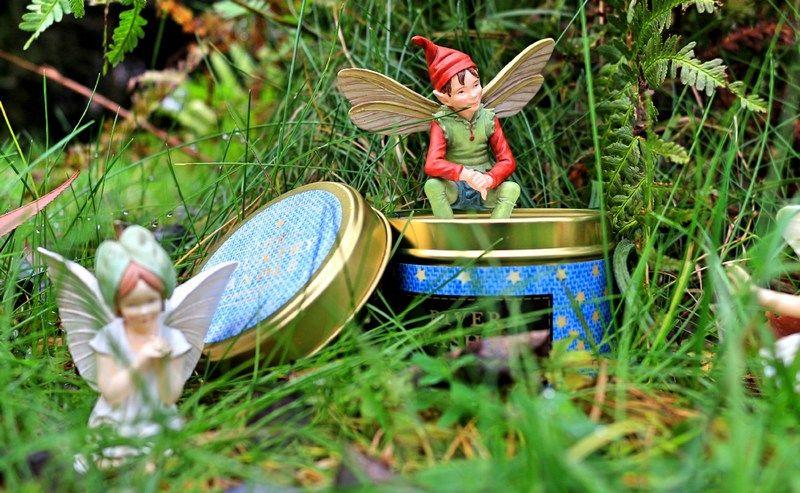 Elfen Wundervolle Fabelwesen Und Der Zauber Des Glaubens Shadownlight De Fabelwesen Fabel Wesen