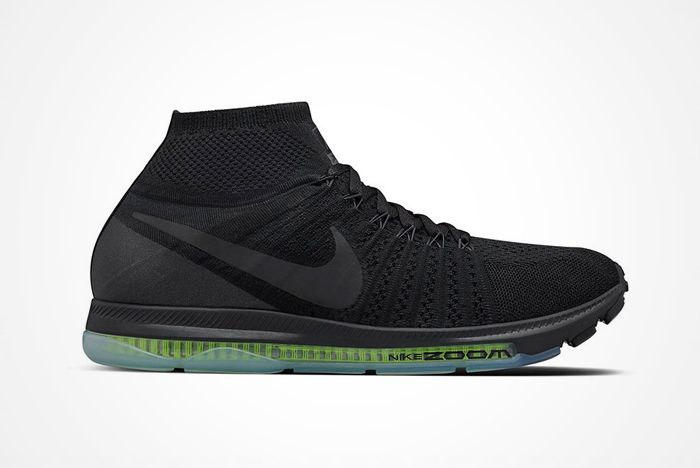 lowest price 7f35e ba659 ... canada nike air zoom all out flyknit triple black 2754a a54c4