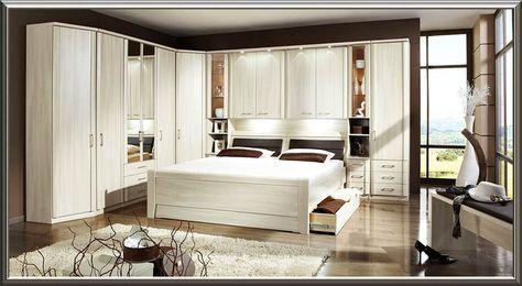 Nett überbau schlafzimmer komplett   Schlafzimmer   Überbau ...