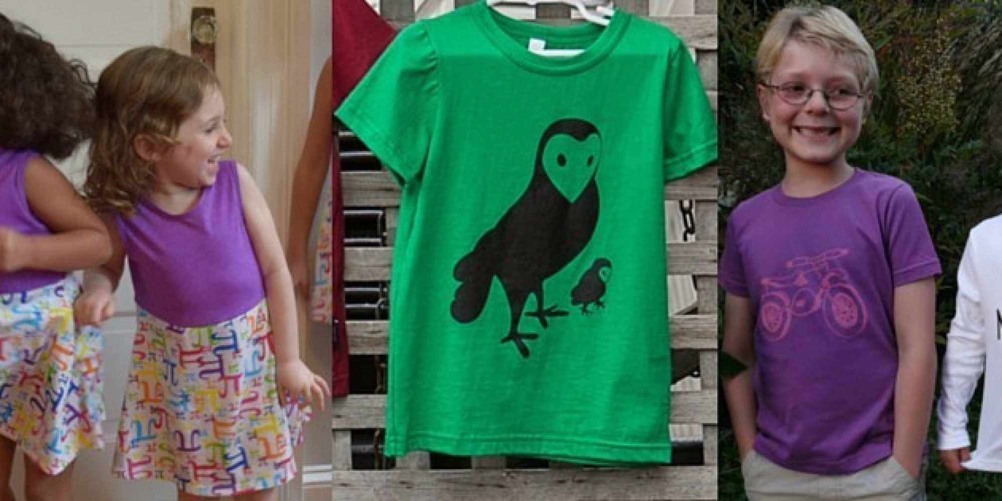 12 Brilliant Kids Clothing Lines That Say No To Gender Stereotypes
