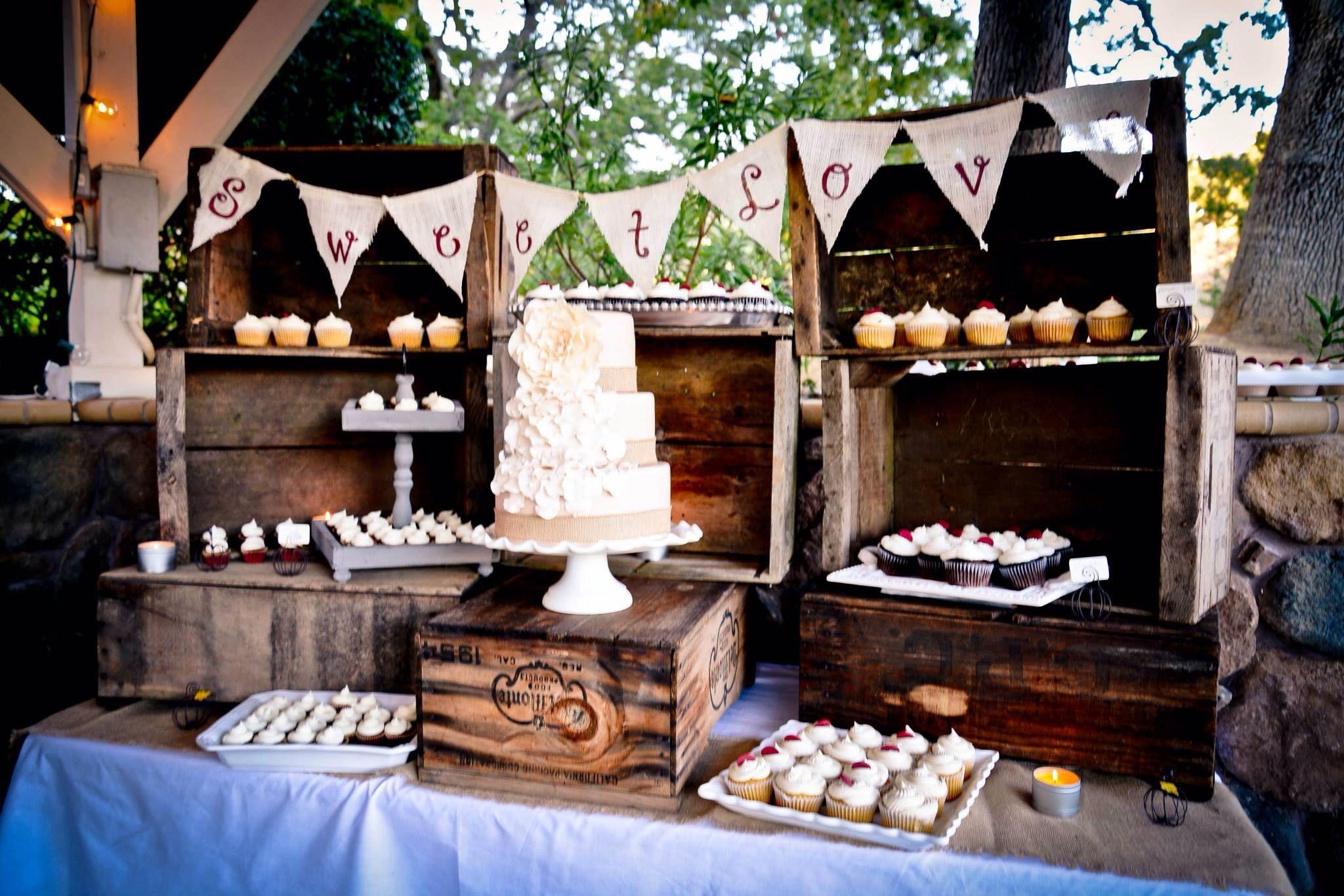 Cake Table Wedding Cake Display Wedding Reception Dessert Table
