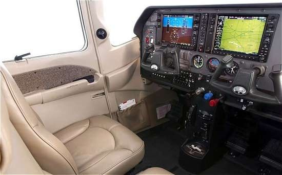Image Result For Cessna 172 Interior