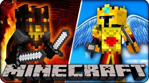 Heaven and Hell Mod 1.10.2/1.9.4 - minecraft mods 1.10.2 : In Tab Holy ...     http://niceminecraft.net/tag/minecraft-1-10-2-mods/