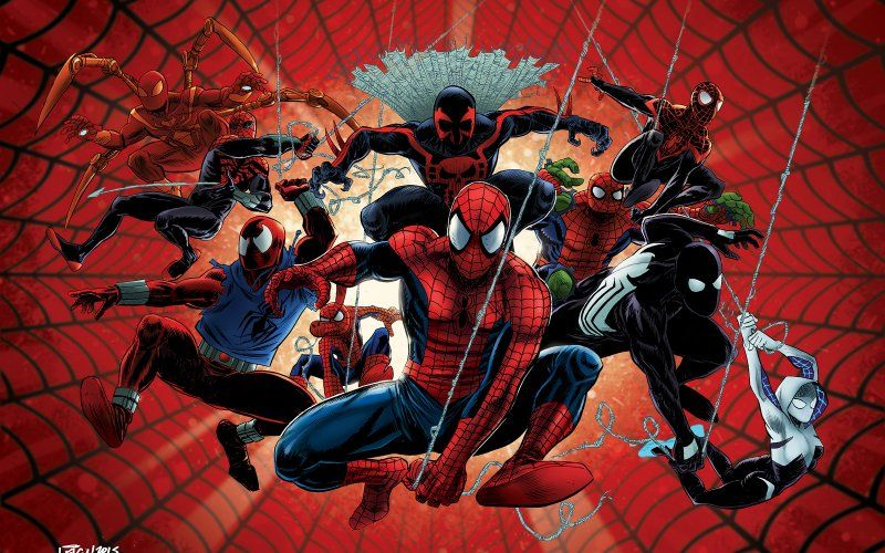 Wallpaper All Spider Man Ultimate Spider Man Animated Tv Show Spiderman Ultimate Spiderman Man Wallpaper Spiderman cartoon wallpaper hd 1080p