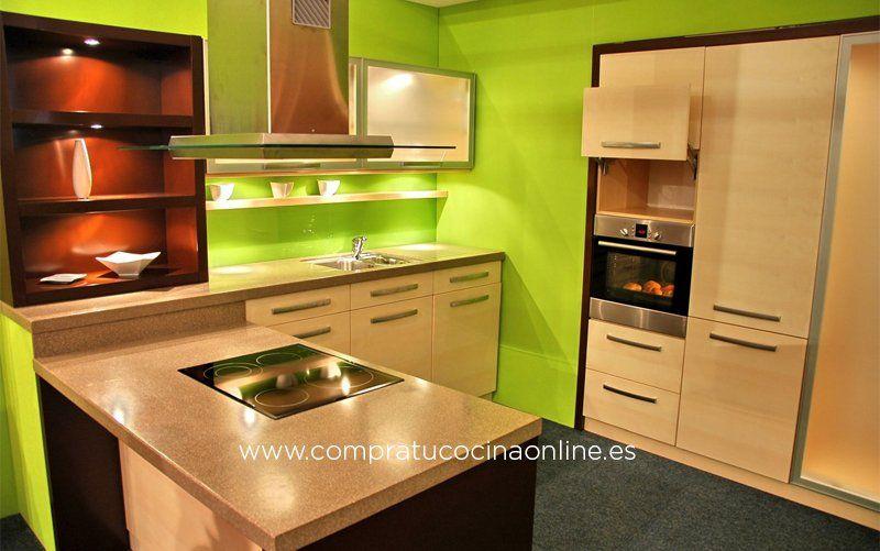 Comprar muebles de cocina online: http://www.compratucocinaonline.es ...