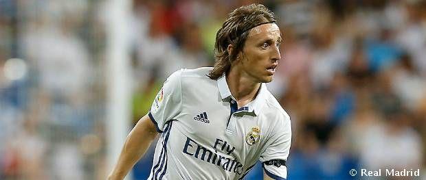 Modric medical report | Real Madrid CF