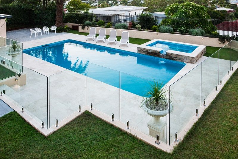 Advantages Of Having A Glass Pool Fencing For Your Backyard