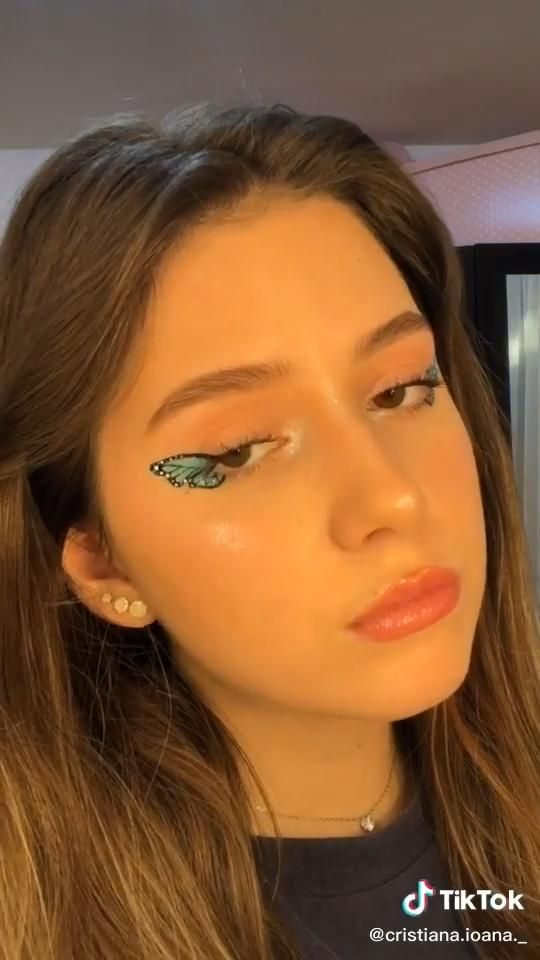 ❤️ Makeup Tutorial ❤️ ⚡️Please don't forget to cli