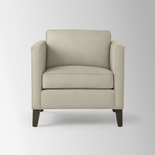 Attractive 23 03_Dunham Down Filled Armchair   Boxed | West Elm