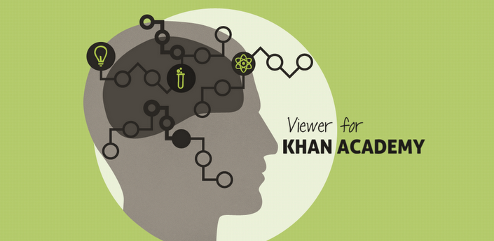 Viewer for Khan Academy Khan academy, Android apps, App