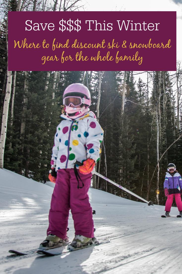 Best Kids Ski Gear