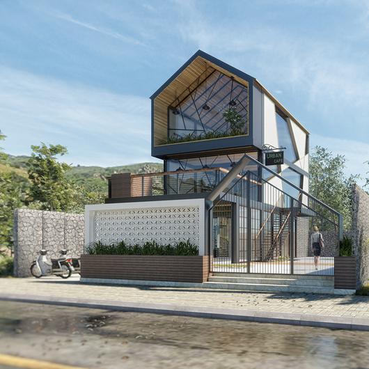 Exterior House Design Programs: 3D Rendering - Student Version