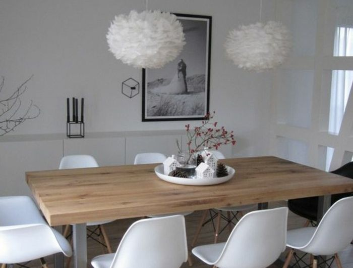 Quelle Deco Salle A Manger Choisir Idees En 64 Photos Kitchen