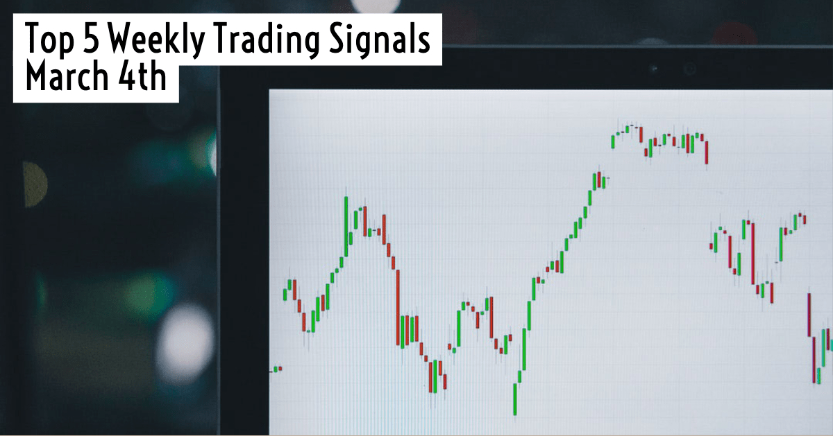 check trade signals for cryptocurrency