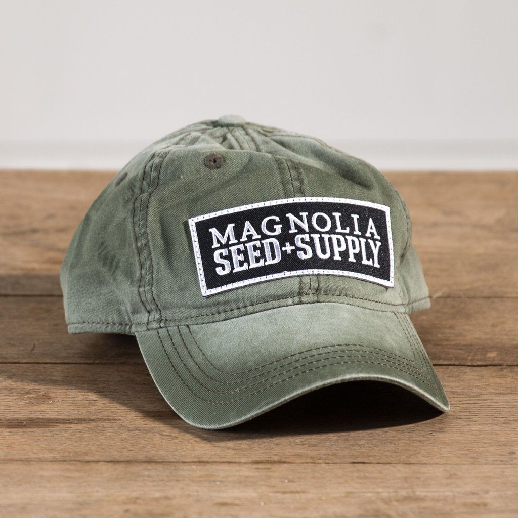 82d5d5fbfb9 Magnolia Seed   Supply Hat