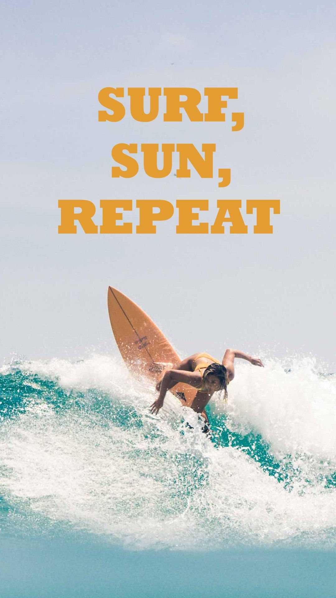 Repeat Surf Sunsurf Sun Repeat Surfing Surfing Pictures Ocean Surf