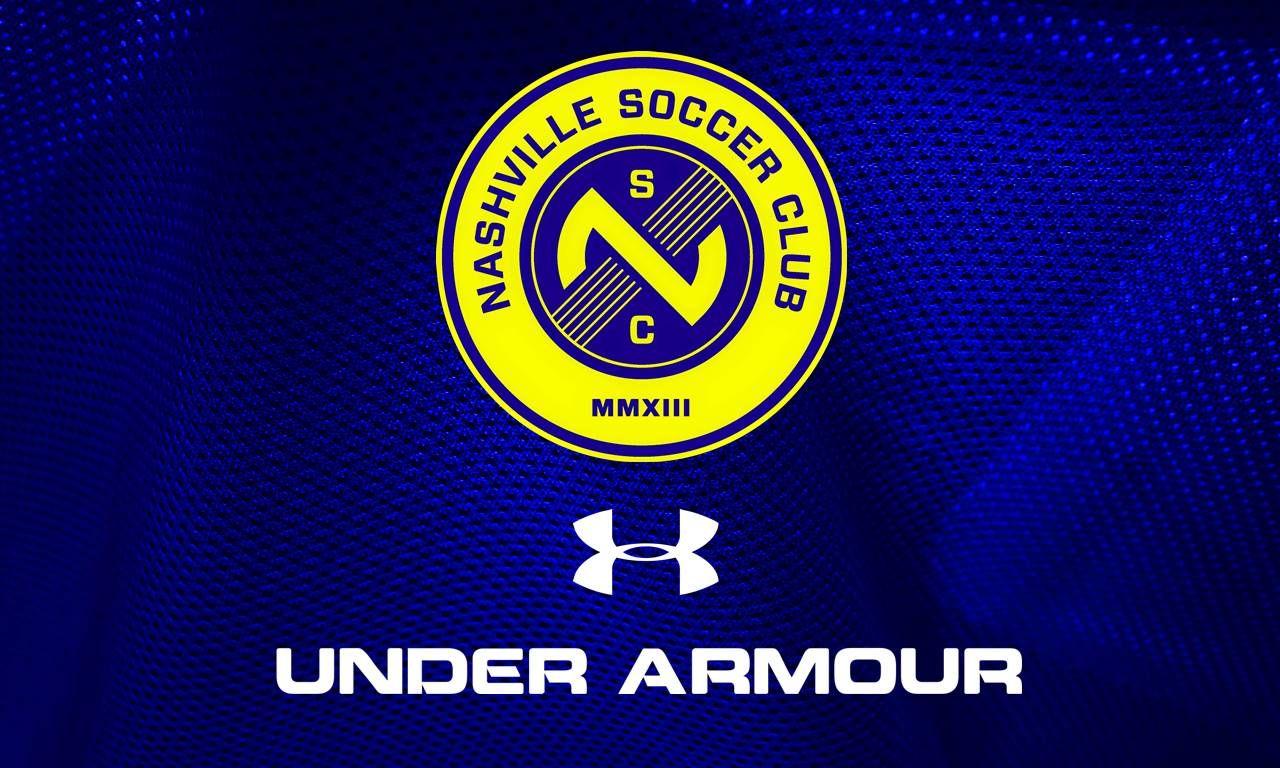 Nashville soccer Sport team logos, Team logo, British