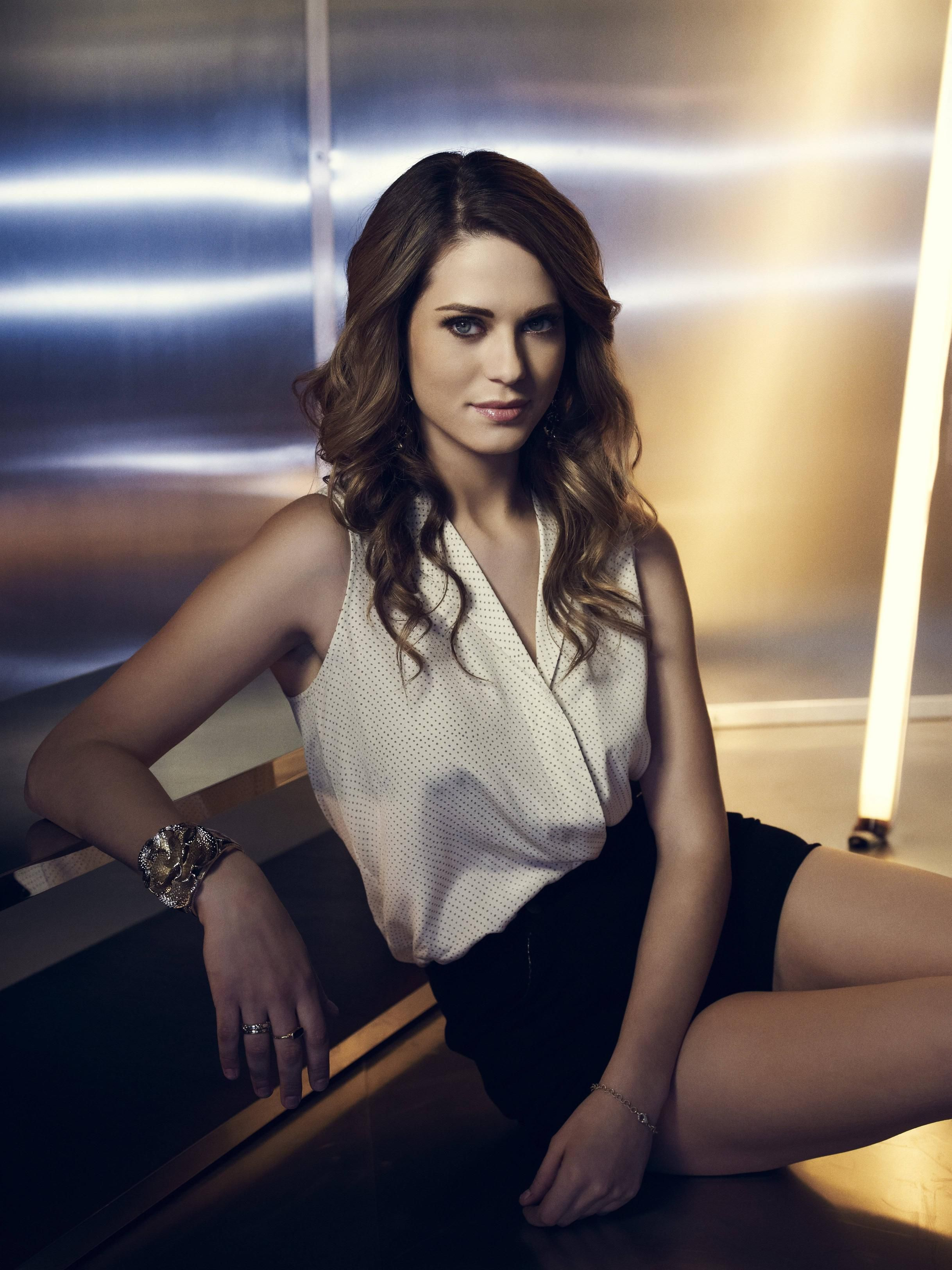Celebrites Lyndsy Fonseca nude photos 2019