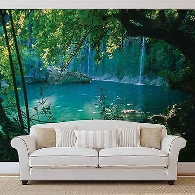 WALL MURAL PHOTO WALLPAPER outdoor scenes - Google Search   WALL MURALS   Wall wallpaper, Wall ...
