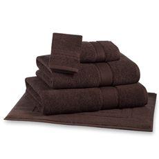 Espresso Brown Towels Burlington Coat Factory Has The Best Buy